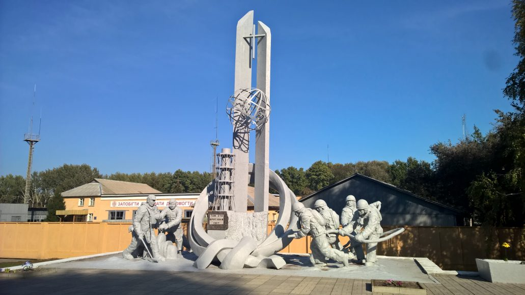 cernobyl-hasici