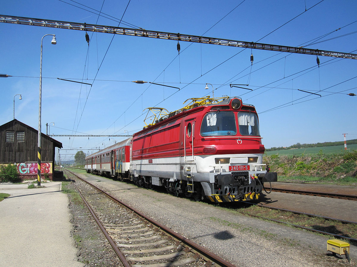 Expert radí: Cestujeme vlakom