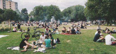 eko piknik