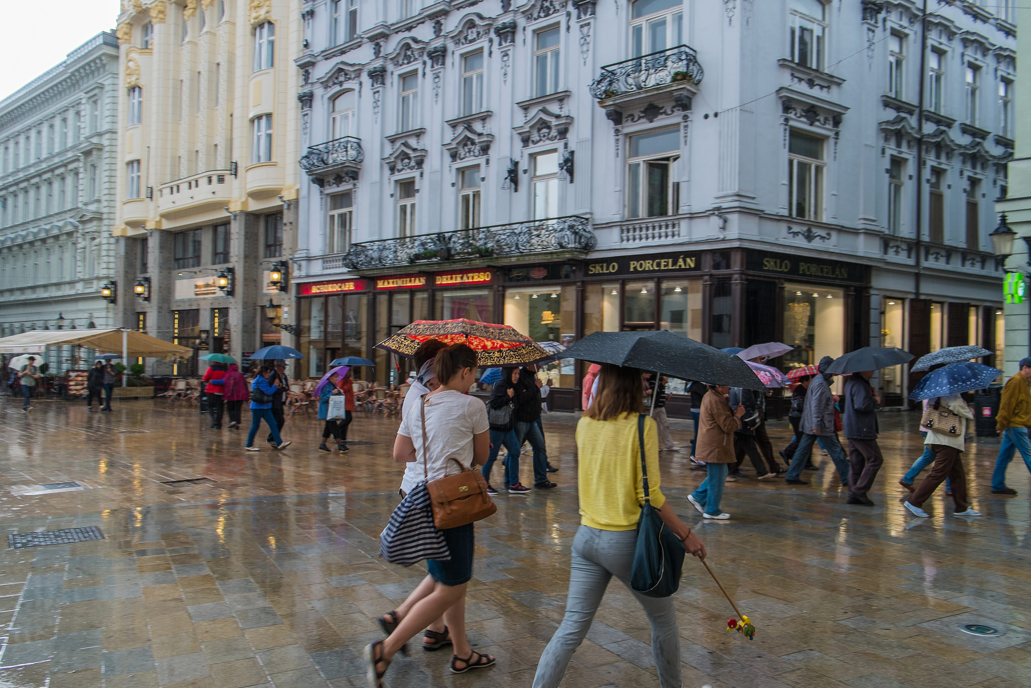 Keď neprší, ale leje – dôsledky zmeny klímy stratégiami nezvládneme