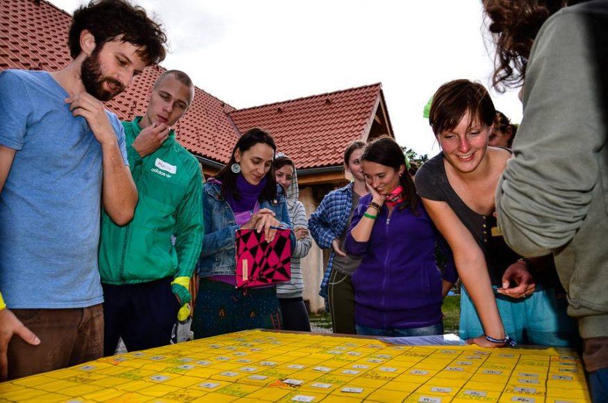 So študentmi na Zaježovej. FOTO - Archív SI
