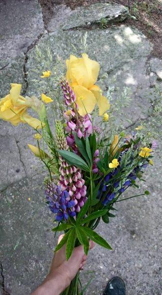 Peknú kyticu môžete spraviť aj sami. FOTO - Archív Živica