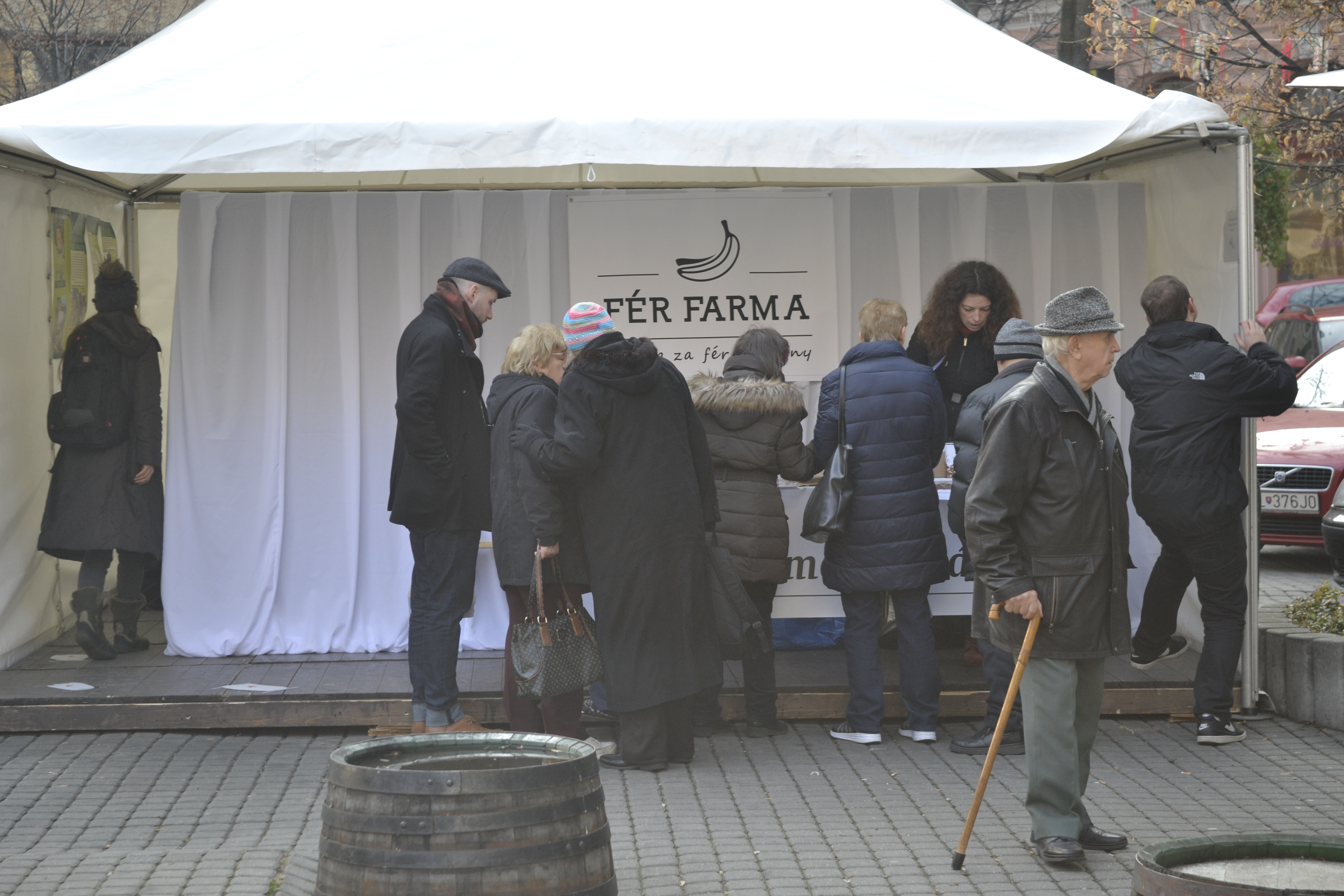 Čo sú Slováci ochotní obetovať pre lacný nákup? Živica zisťovala viac