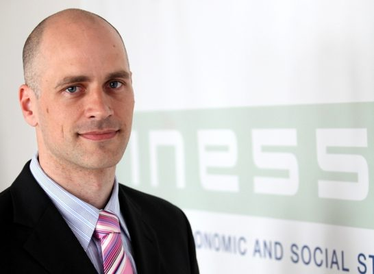 Juraj Karpiš. FOTO - Iness