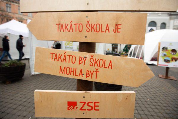 FOTO - ZSE