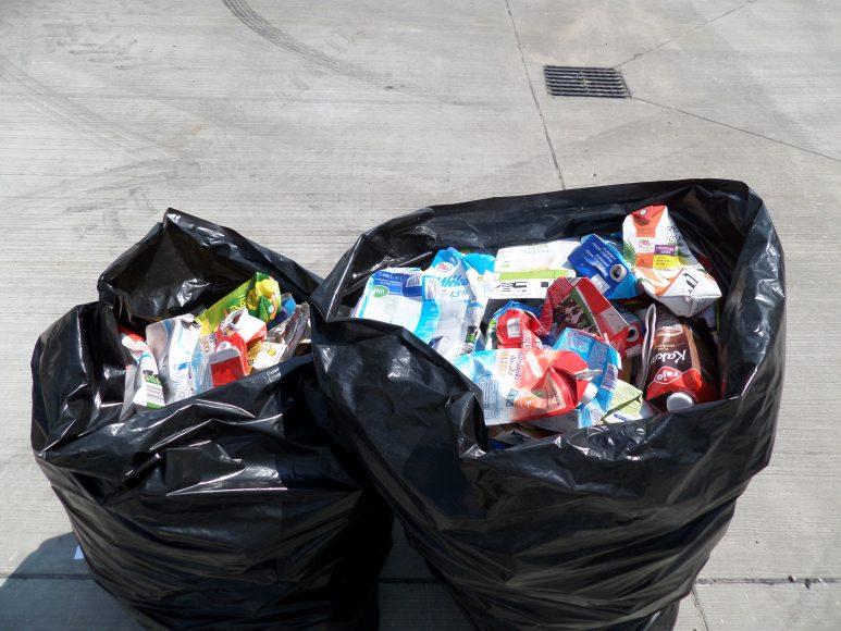 triedenie-odpadu