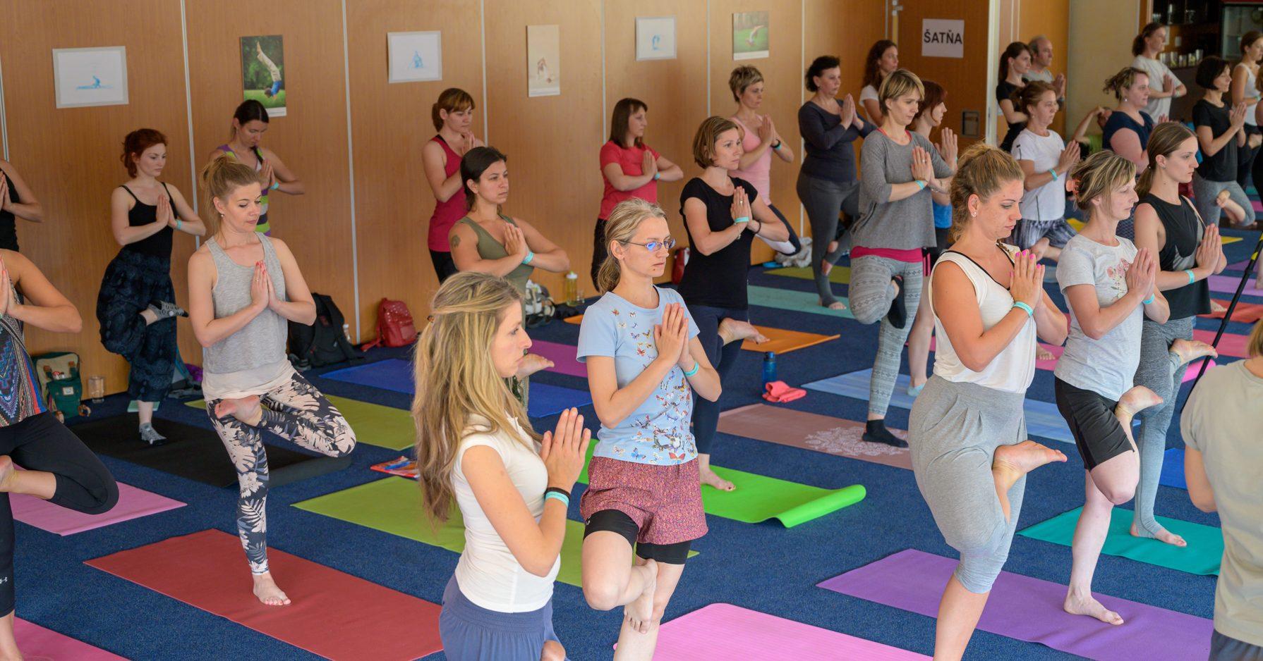 Heinz Grill: V joge nehľadám len zlepšenie zdravia pre pozemský život, ale aj niečo obsiahlejšie, trvácne