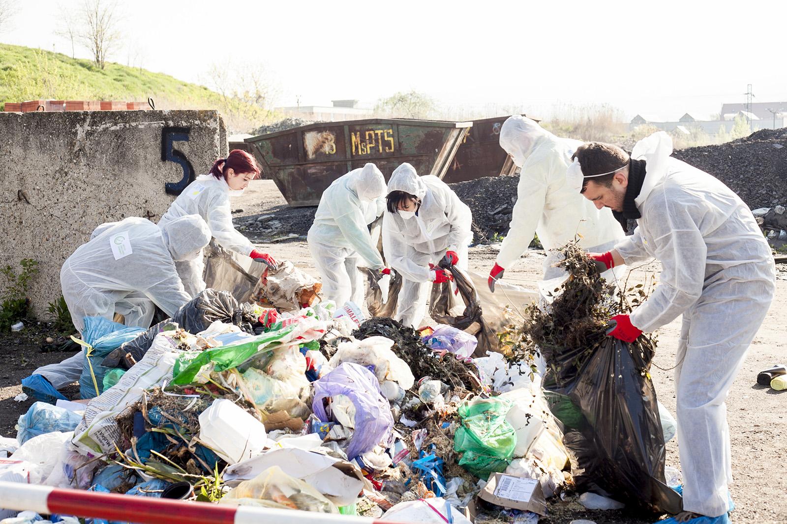 Suroviny sa míňajú a odpad sa hromadí. Súčasný ekonomický model sa preto bude musieť zmeniť, hovorí odborníčka na cirkulárnu ekonomiku Ivana Maleš