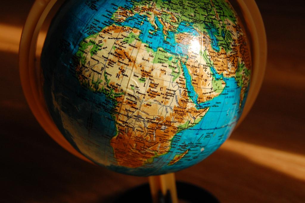 Za to, čo sa deje v rozvojovom svete sme zodpovední všetci. Charita to nezachráni