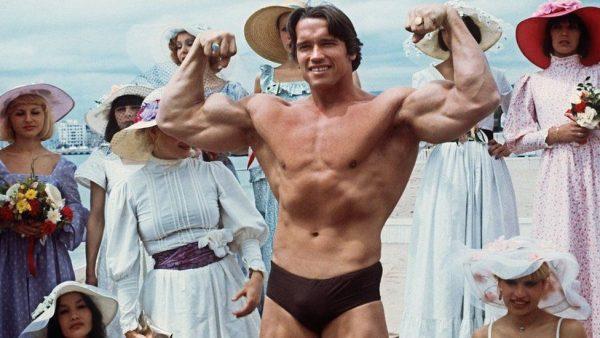 Arnold Schwarzenegger – slávny herec, kulturista, bývalý kalifornský guvernér a v súčasnosti aj propagátor rastlinnej stravy. FOTO - arnold_BBC.co.uk
