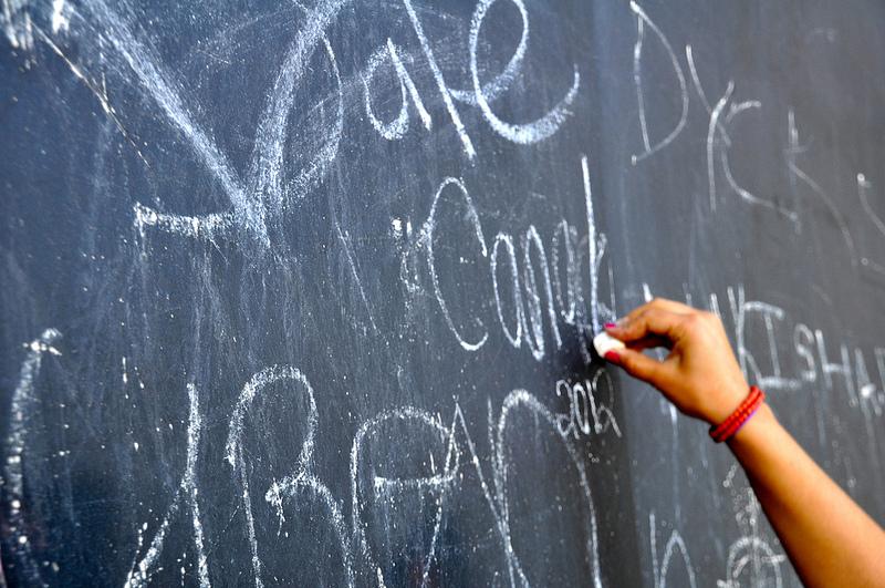Aktivista za lepšie školstvo: Vzdelávanie musíme znovu vynájsť