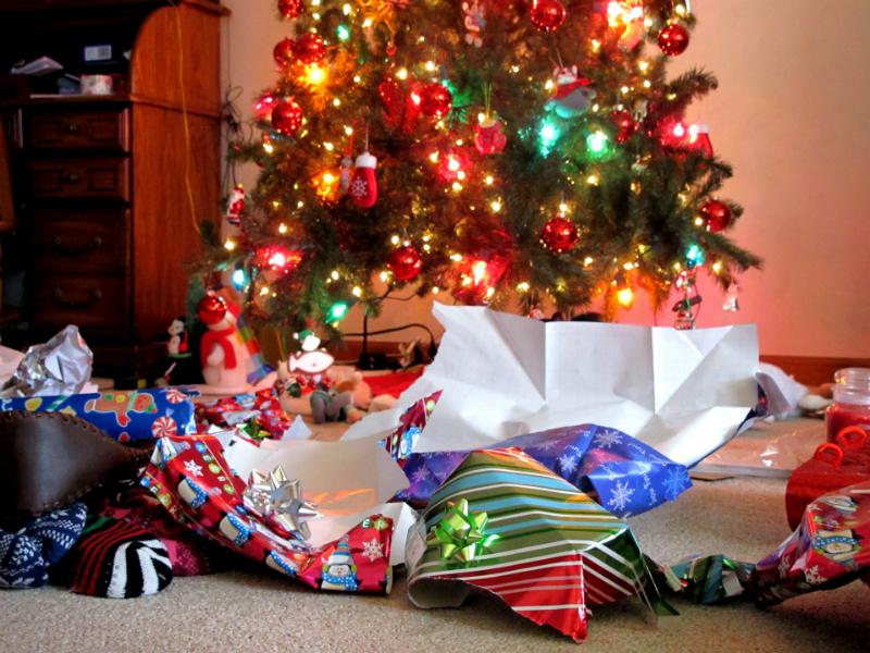 Ako neurobiť z Vianoc sviatky odpadu (+audio)