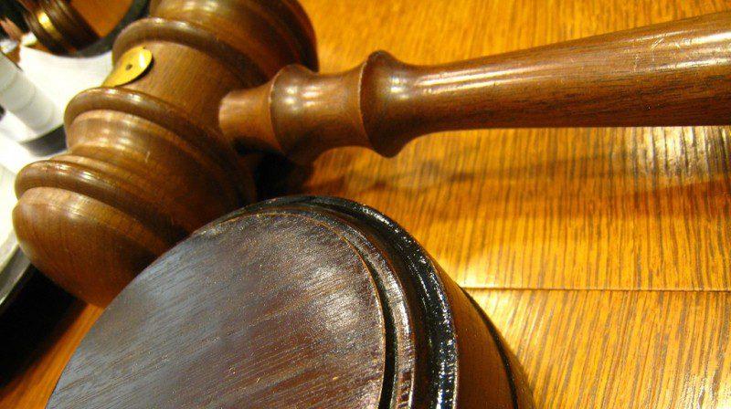 V súdnictve je poriadok, ale ostali mnohí nesprávni ľudia