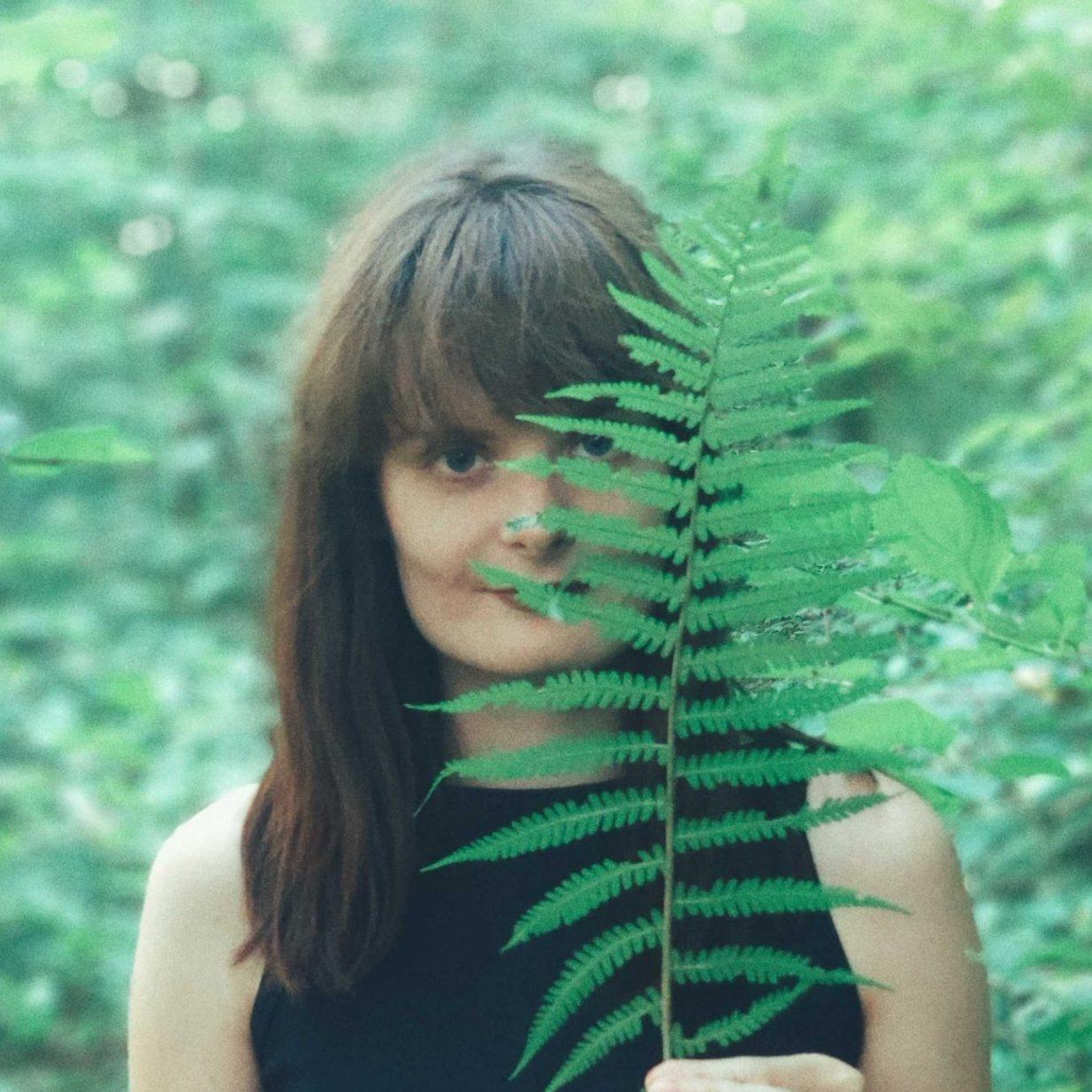 Kristína Červeňáková