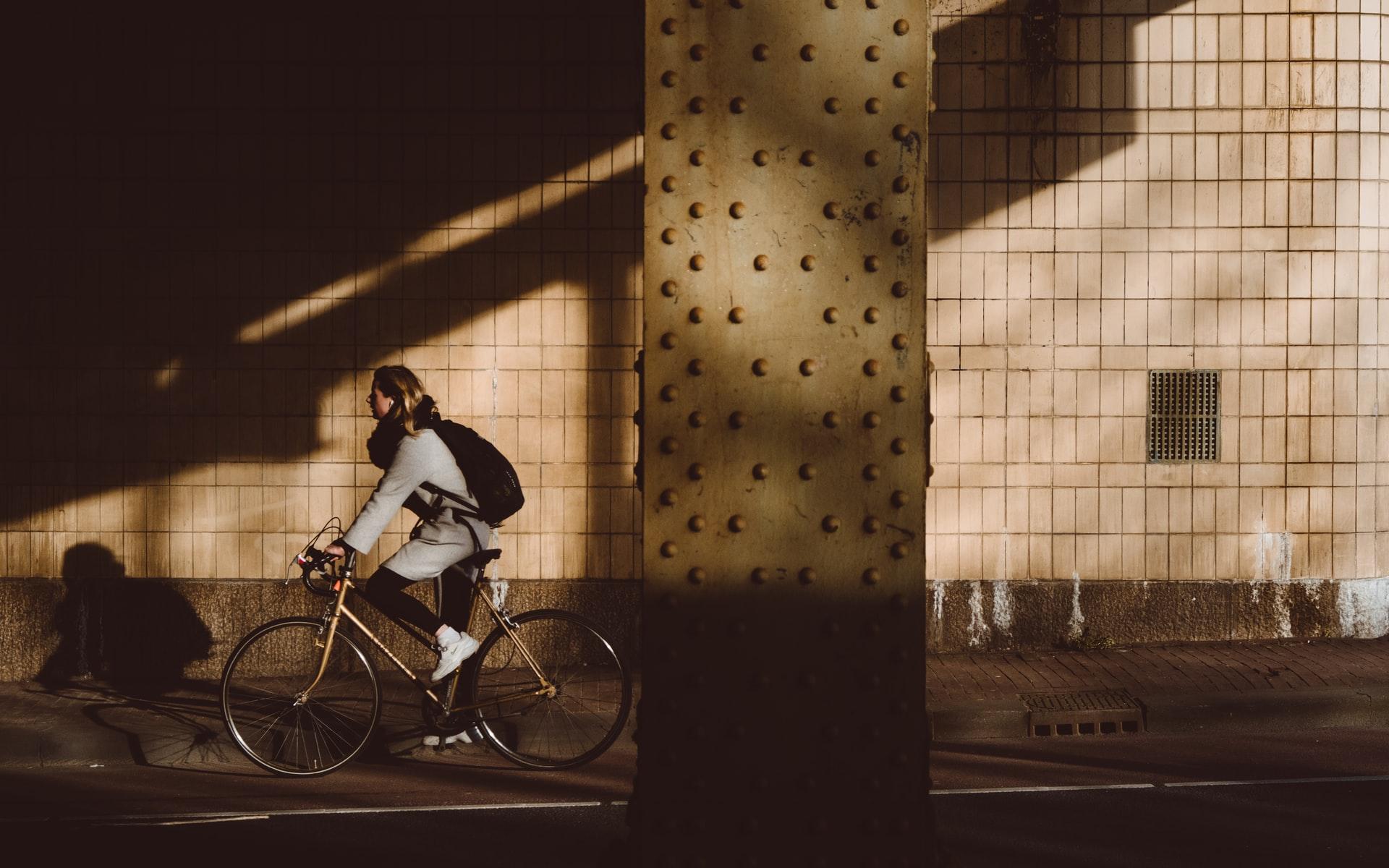 Koronavírus posadil ľudí na bicykle, ako bicyklovať aj v nepriaznivom počasí?