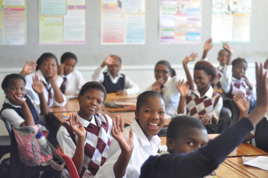 Dejepis nie je o faktoch, ale o porozumení, hovorí učiteľka, ktorá založila jednu z prvých rasovo zmiešaných škôl v Južnej Afrike