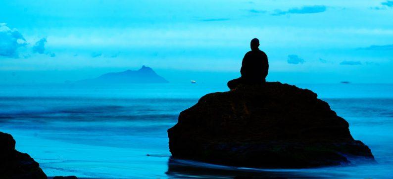 Na čo je dobrá meditácia?