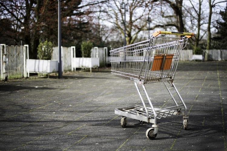 Sila (ne)spotrebiteľa