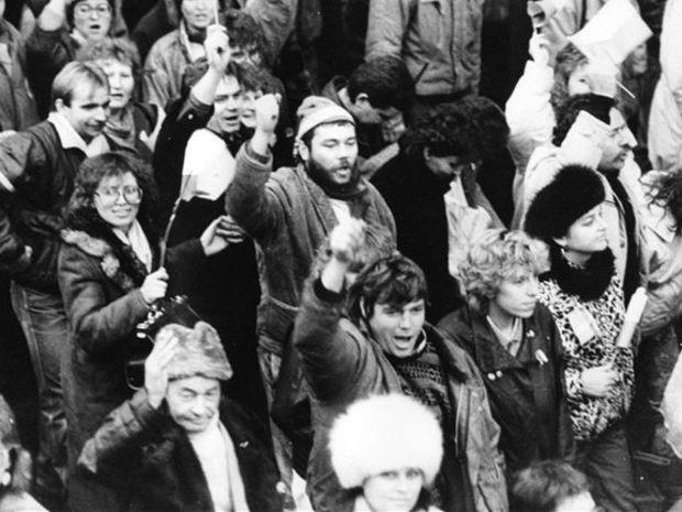 Životné prostredie bolo kľúčovou témou Nežnej revolúcie. Prečo zmizlo z politiky?