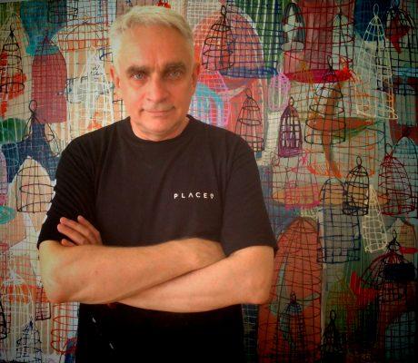 Oleg Šuk. FOTO - Archív OŠ