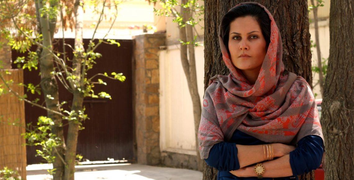 Sahraa Karimi. FOTO - ARchív Živica