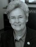 Brigita Schmögnerová. FOTO - unece.org