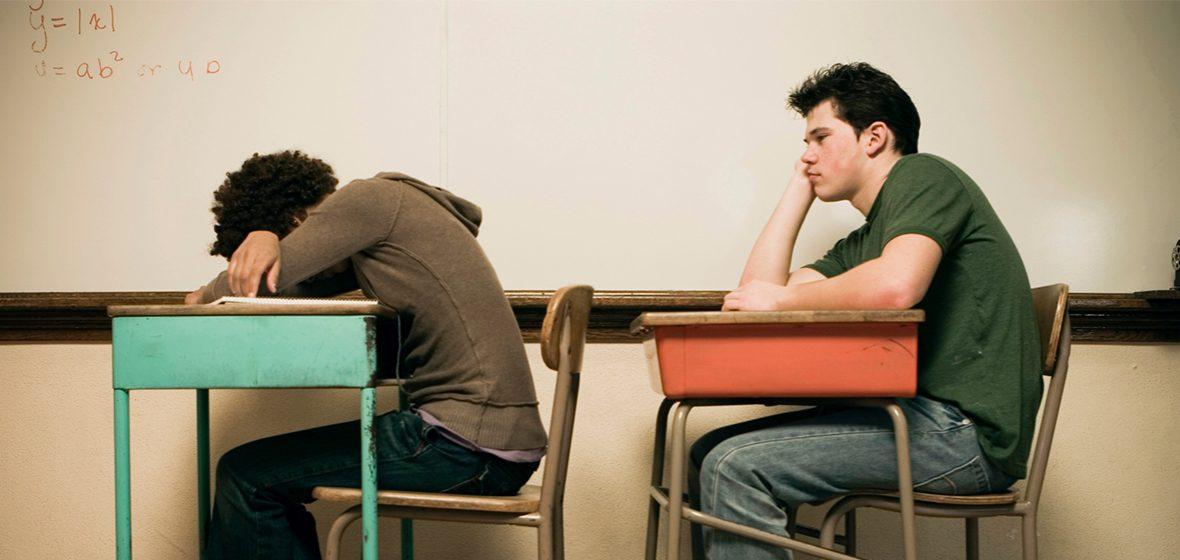 Testovali motiváciu detí učiť sa. Len 6,8 % sa teší z poznávania, zvyšok motivujú známky či strach z neúspechu