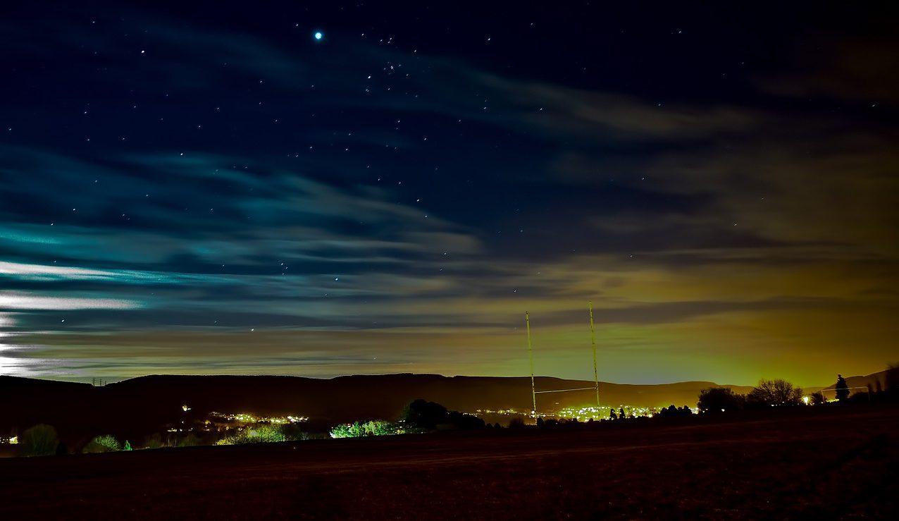 Prečo mestá strácajú hviezdy?