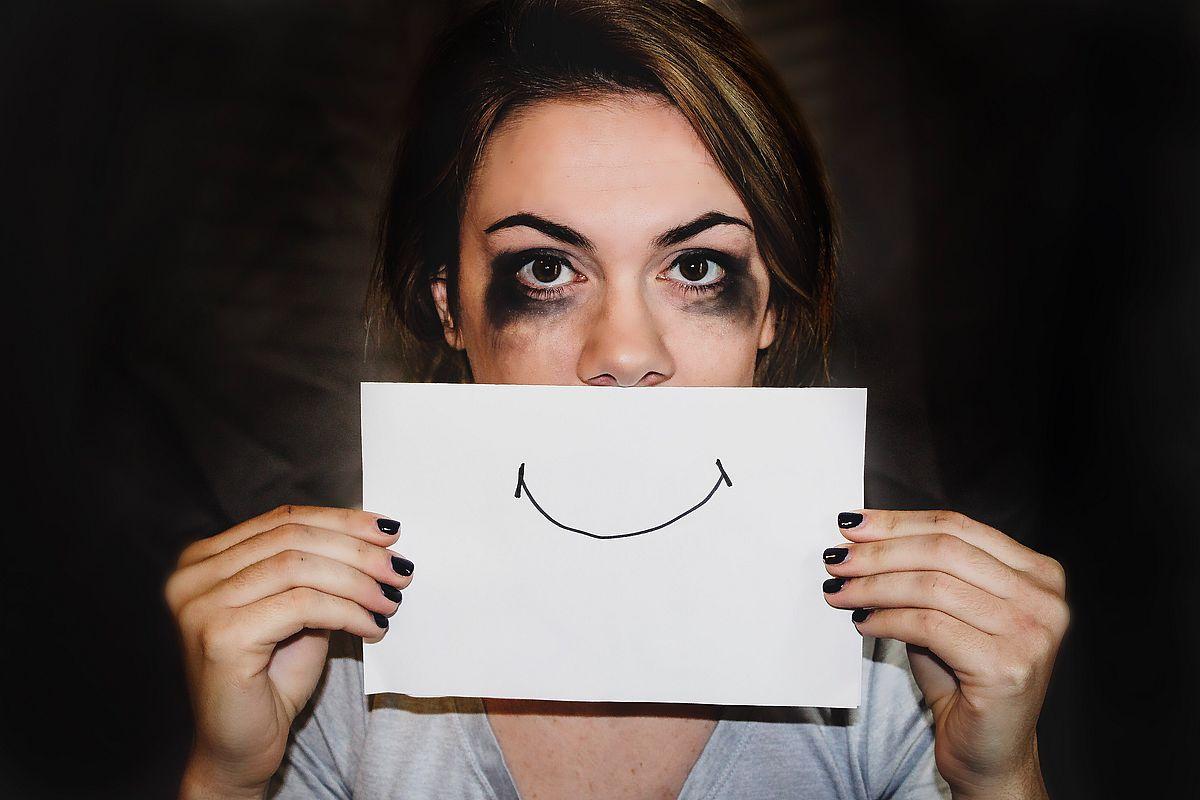 Človeku s chrípkou nepovieme, nech sa usmeje, že bude dobre, hovorí mladá psychiatrička