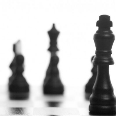 the-strategy-of-chess
