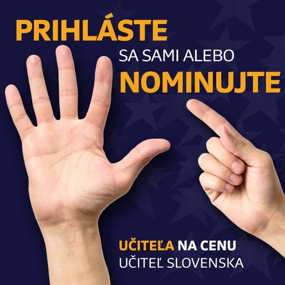 ucitel-slovenska