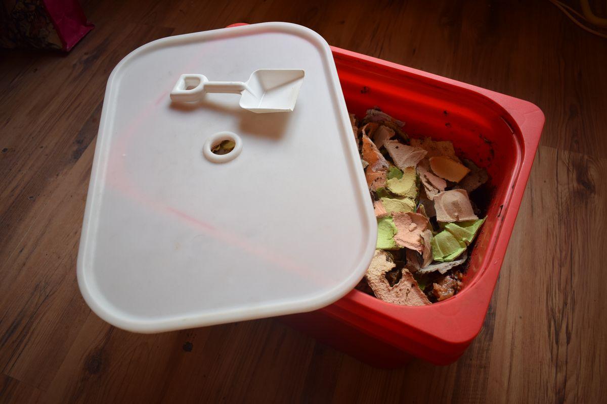 AUDIO: Ako kompostovať v byte