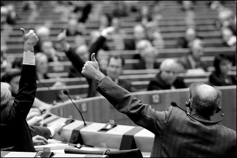 Demokracia znamená mať viac, nie menej konfliktov
